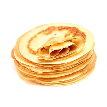Easy Mix para Crepes Doces 8x1kg