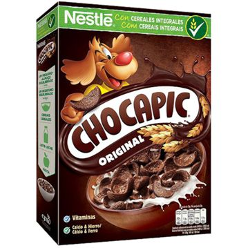 Cereais Chocapic Nestle 375g